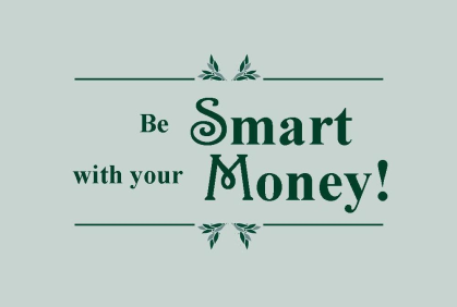 Learn how to be smarter with your money at Reynolda Manor Library on February 8, 16 and 23.
