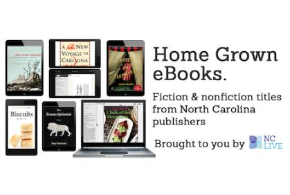 Announcing the NEW Home Grown eBook Collection