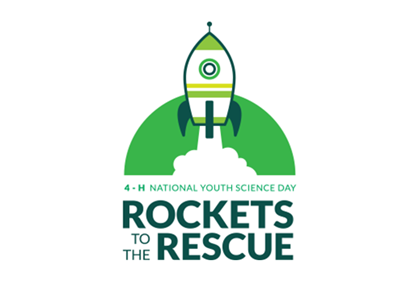 Forsyth County 4-H Celebrates Science with Rockets to the Rescue