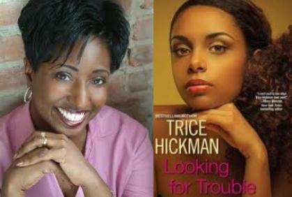 Author, Trice Hickman to appear at the Carver Library