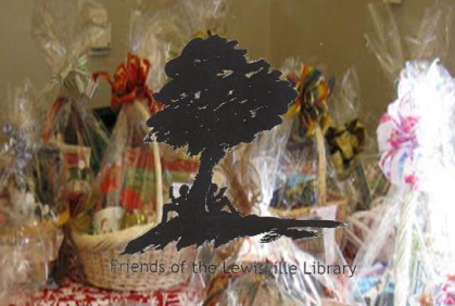 Holiday Baskets on Sale