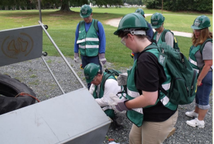 FREE Basic CERT (Community Emergency Response Team) Training Course Offered
