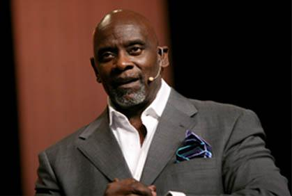 On the Same Page Finale with Chris Gardner