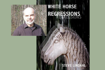 Author Steve Lindahl to Visit Walkertown