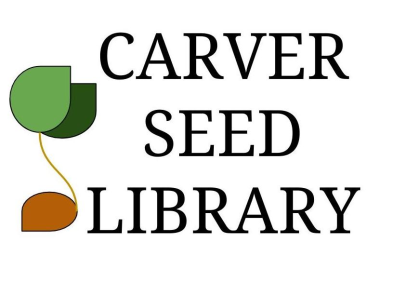 Come Grow with Us! -  Seeds Available for Checkout @ Carver Library