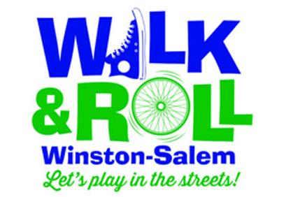 Walk and Roll Winton-Salem