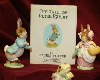 Tales of Beatrix Potter Story Time