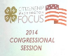 David Stevenson Jr. Boosts Leadership Skills & Civic Engagement at Citizenship Washington Focus