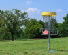 The Horizons Park Disc Golf Championship