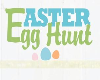 Easter Egg Hunt Hayrides at Tanglewood Stables