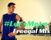 Freegal Mixtape: #Let