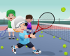 Tanglewood Tennis – Summer Youth Tennis Camps