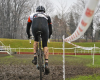 Cyclocross Races at Tanglewood Park