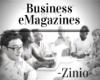 Business eMagazines with Zinio