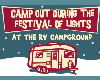 RV Campground Season Extended at Tanglewood Park