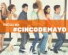 Freegal Mixtape: #CINCO de MAYO