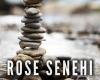 Meet North Carolina author Rose Senehi