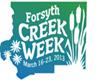 Celebrate Creek Week at the Library