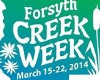 Celebrate Forsyth Creek Week March 15-22