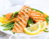 Choose lean protein: Tips to get seafood twice a week