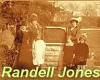 Trailing Daniel Boone by Randell Jones