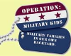 2012 NC Operation Military Kids Arts Results