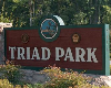 Triad Park - Public Meeting at Kernersville Town Hall