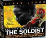 Read + Discuss ~ The Soloist by Steve Lopez