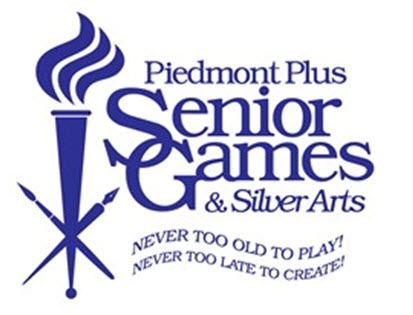 Senior Games and Silver Arts