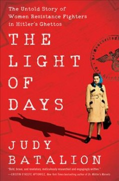 The Light of Days