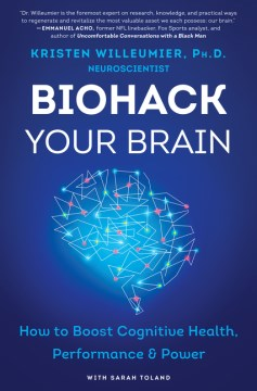 Biohack Your Brain