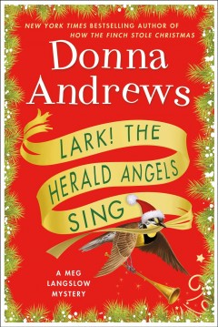 Lark! The Herald Angels Sing
