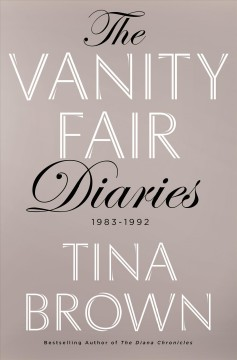 The Vanity Fair Diaries