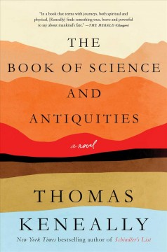 The Book of Science and Antiquities