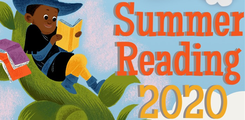 This Week in Summer Reading: June 29-July 2
