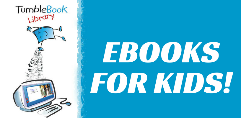 TumbleBookLibrary: eBooks for Kids