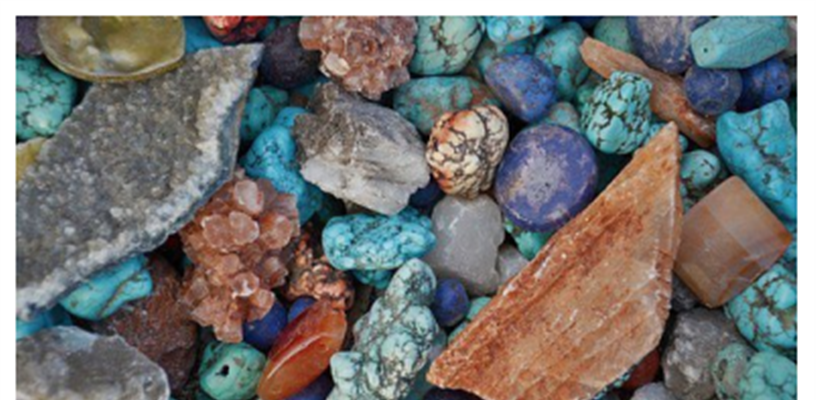 minerals in everyday life