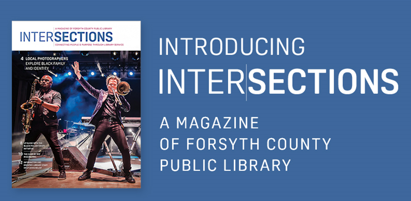 "Introducing ""Intersections,"" FCPL"