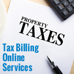 Tax Bill Online Services