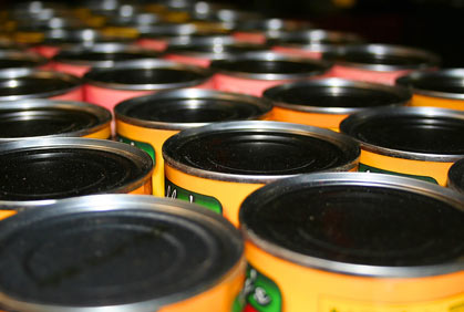 Food For Fines is Back