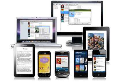 Have a new Tablet, eBook Reader, or MP3 player?