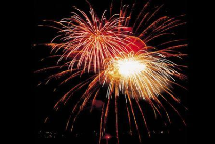 Tanglewood Park Will No Longer Host Its Own 4th of July Fireworks Display