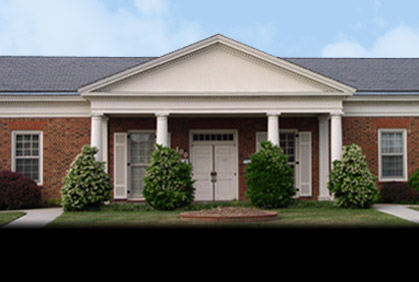 Kernersville Branch Library