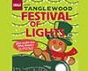 BB&T Presents Tanglewood Park Festival of Lights—22nd Season