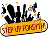 Step Up Forsyth: 2013 Program Highlights