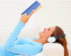 Library Conducting Audiobook Survey