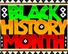 Black History Month TED Talks at the Kernersville Branch Library