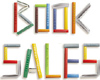 Upcoming Fall Book Sales