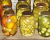 Canning and Freezing Basics