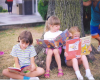 Storytime for Toddlers, Preschoolers Together at Walkertown